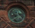 Image for Durer and Van Dyke Medallions, Claflin Bldg.  -  Boston, MA