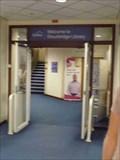 Image for Stourbridge Library, Stourbridge, West Midlands, England
