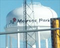 Image for Water Tower  -  Melrose Park, Illinois