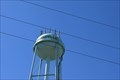 Image for Burnsville Water Tower, Burnsville, NC. USA