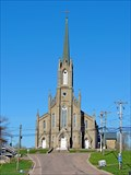 Image for Saint-Thomas de Memramcook Church - Memramcook, NB