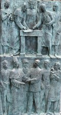 "Image for Monument to the 7th centenary of the ""Pariatges"" - Andorra la Vella, Andorra"