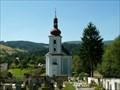 Image for TB 2508-8.0 Dolni Bohdikov, kostel