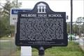 Image for Melrose High School