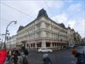 Image for Café Slavia - Praha, Czech republic.