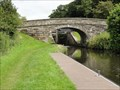Image for Arch Bridge 2 On Glasson Branch Of The Lancaster Canal - Ellel, UK
