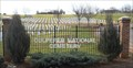 Image for Culpeper National Cemetery - Culpeper, VA