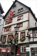 Image for Weihnachtshaus Monschau - Nordrhein-Westfahlen, Germany