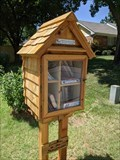 Image for Little Free Library 101756 - Edmond, OK