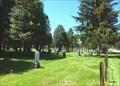 Image for Truxton Rural Cemetery - Truxton, NY
