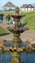 Image for Fountain - Cliff Top Gardens - Hunstanton, Norfolk