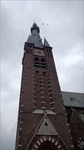 Image for RD Meetpunt 570310-1, -11, -12 Kerk Hamont