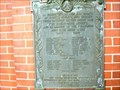 Image for Monument Coweta County Veterans Who Served in the Great War-Newnan, GA.