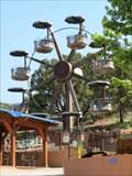 Image for Mine Wheel, Glenwood Caverns Adventure Park - Glenwood SPrings, CO