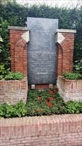 Image for Verblifa-monument - Krommenie, NL