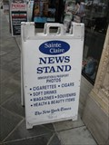 Image for Sainte Claire News Stand - San Jose, CA
