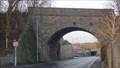 Image for Former Hammerton Street Railway Bridge – Bradford, UK