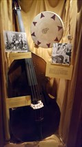 Image for String Bass and Drum - High Desert Museum - Bend, OR