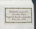Image for 1676 - Church of San Antonio de Padua - Frigiliana, Spain