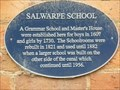 Image for Salwarpe School, Salwarpe, Worcestershire, England