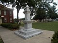 Image for Confederate War Memorial - Tahlequah, OK