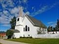 Image for Hythe United Church - Hythe, Alberta