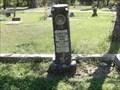 Image for Florentina Perez - Uvalde Catholic Cemetery - Uvalde, TX