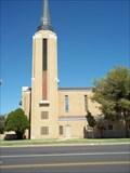 Image for First United Methodist Church  - Mesa, Arizona