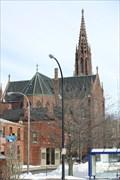 Image for St. Louis RC Church - Buffalo, NY