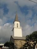Image for Mokuaikaua Church - Kona, HI