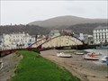 Image for Ramsey Harbour Swing Bridge, Ramsey, Isle of Man