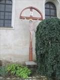 Image for Kriz u kostela - Mikulov, Czech Republic