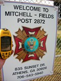 Image for Mitchell-Fields VFW
