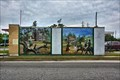 Image for Swamp Fox Murals - Tuberville SC