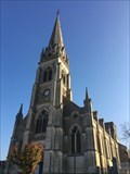 Image for Réseau geodésique de l'Eglise St Martial de Montmorillon