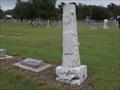Image for E. S. Hagelberg - Maple Grove Cem. - Seminole, OK