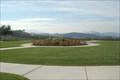 Image for Ronald Regan Museum Rose Garden - Simi Valley California