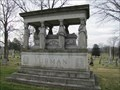 Image for Furman Memorial - Mount Olivet Cemetery - Nashville, Tennessee