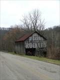 Image for Rock City barn - RCB 35-08-01