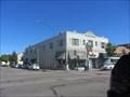 Image for Burns Building - Park Street Historic Commercial District - Alameda, CA