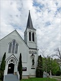 Image for Church of St. Andrew Roman Catholic Church - St. Andrews, NB