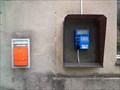 Image for Telefonni automat, Loukovec - Hubalov