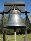 Image for Greenwood Cemetery Liberty Bell - Montgomery, Alabama