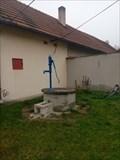 Image for Pumpa Sazená 21, Czechia