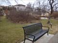Image for Bartolo Mireles Galvan bench  - Philbrook Museum of Art - Tulsa, OK