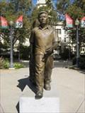 Image for Cesar Chavez - Sacramento, CA