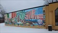 Image for Mexican-American Mural - Binghamton, NY