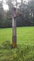 Image for Wayside Cross Neumatt - Brislach, BL, Switzerland