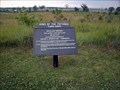 Image for Battery B, 1st New Jersey - US Battery Marker - Gettysburg, PA