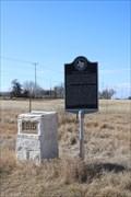 Image for El Camino Real -- The Post Road, Comal Community, TX